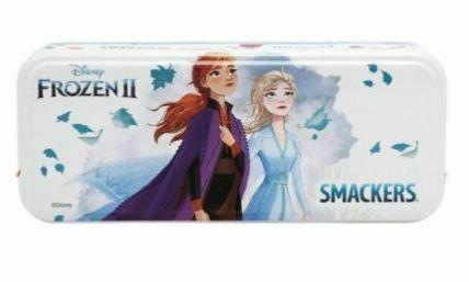Lip Smacker Frozen 2 Cosmetic Set Lip glosses shimmer creams hair clips Target