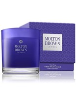 Molton Brown Ylang Ylang Candle - Three Wick Scented Candle - $74.99