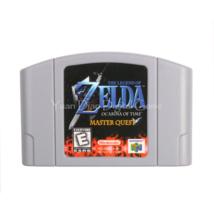 Zelda Master Quest     N-64 N64 Nintendo 64  Cartridge Only - $22.65