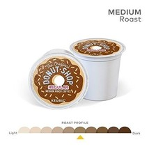 K Cup Pods Bold Coffee Single Serve Medium Roast Extra 72 Count 6 Boxes ... - $41.12