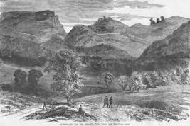 Cumberland Gap & Heights, Tennesee - $19.97