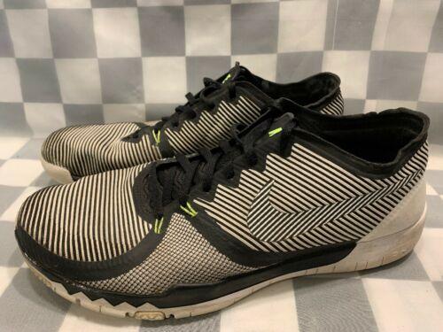 Nike Free Trainer 3.0 V4 Herren Joggingschuhe (schwarze|Cool
