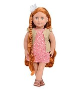 "Our Generation Patience-Hair Grow Doll 18"" Doll - $66.23"