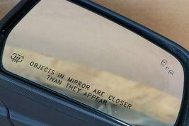 13-17 GMC Terrain Power Door Wing Mirror w/ Blind Spot Passngr Right RH (10wire) image 6