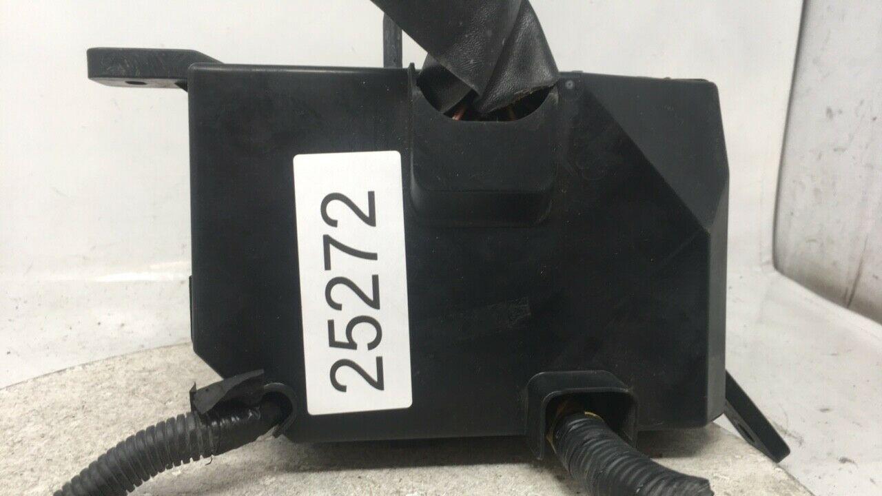 2003-2008 Hyundai Elantra Fusebox Fuse Box Relay Module 91207-2d221 25272   Controls