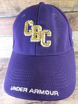 CBC Cadets Under Armour Size L Fitted Adult Cap Hat - $15.83