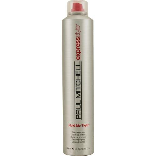 Paul Mitchell Hold Me Tight Finishing Spray, 11-Ounces Bottle