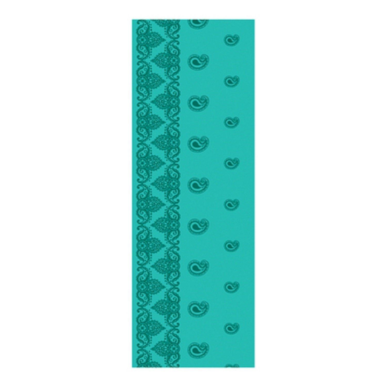 Blue Incense extra thick wai lana yoga pilates mat