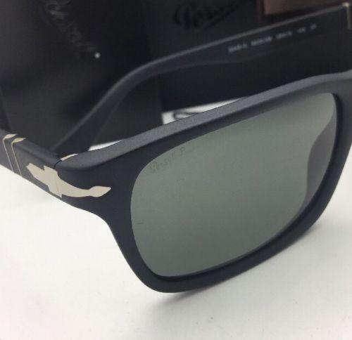 43255ae7b15b3 Polarized PERSOL Sunglasses 3048-S 9000 58 and 34 similar items