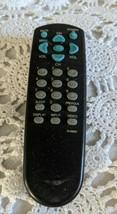 Original Daewoo TV Remote Control R-43A01 w Battery Cover  - $7.71