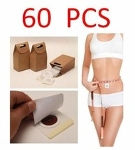Magnetic Abdominal Slimming Patch 60 PCS !!! Best Price - $10.95