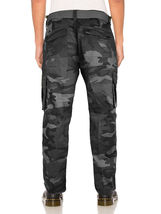 SW Men's Tactical Combat US Force Military Army Cargo Pants Trousers with Belt image 12