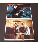 2 1974 Movie DION BROTHERS aka THE GRAVY TRAIN 8x10 LOBBY CARDS - $19.95