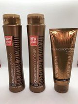 Brazilian Blowout Procare Kit Shampoo, Conditioner, Masque - NEW by Brazilian Bl - $67.35