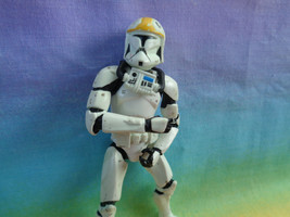 2000 Hasbro Star Wars Clone Trooper Action Figure - as is image 2