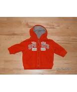 Children's Place Sweatshirt 6-9 months - $5.27