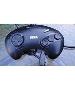 OEM Original SEGA Mega Drive 3 Button Controller / Control Pad No.1650 T... - $29.69