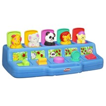 Playskool Busy Poppin Pals - $85.78