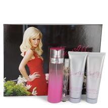Just Me Paris Hilton By Paris Hilton Gift Set -- 3.3 Oz Eau De Parfum Sp... - $31.83