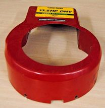 Briggs and Stratton 28N707-0166-01 Blower Housing Cover 690847 (wkjszu) image 3