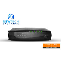 ARRIS TG862G Wireless Cable Modem | DOCSIS 3.0 | Up to 300 Mbps - $29.99
