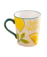 Hand Painted Colorful Glaze Simple Retro Ceramic Cup Couple Cup Summer L... - $20.45