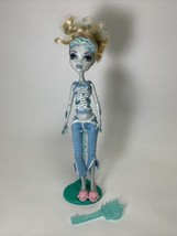 "Blue Lagoona Monster A high Barbie Doll Dead Tired 11"" - $19.99"