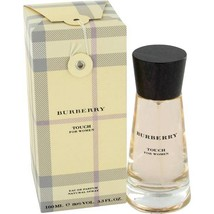 Burberry Touch 3.3 Oz Eau De Parfum Spray  image 5
