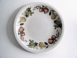 Wedgwood Quince Pattern Bread & Butter Plate - $8.86
