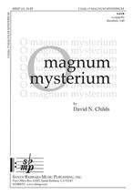 O magnum mysterium - $1.85