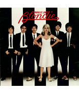 Blondie Parallel Lines  New Wave Vinyl LP A  Classic! Fast Shipping! - £13.20 GBP
