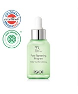 ISOI Bulgarian Rose Pore Tightening Program 30ml Ampoule - $64.34