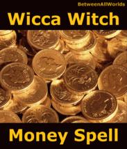 Om Billionaire Money Spell Full Moon Witch Cast & Love Betweenallworlds Spell - $139.15