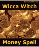 Om Billionaire Money Spell Full Moon Witch Cast & Love Betweenallworlds ... - $139.15