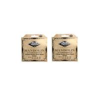Black Diamond Mandolin Strings 2-Packs Phosphor Bronze Loop End .011-.040 - $16.38