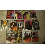 DC House of Mystery Vertigo Horror Faust Mary Shelly Monster Hunter 13 b... - $14.85