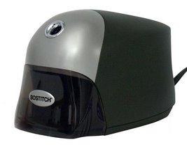Bostitch QuietSharp  Executive Electric Pencil Sharpener, Black (EPS8HD-... - $40.69