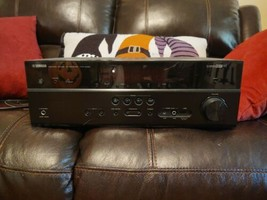 Yamaha Natural Sound AV Receiver HTR-4065 - $128.68