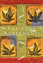 The Four Agreements: A Practical Guide to Personal Freedom (A Toltec Wis... - $3.95
