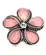New Arrival 18-20mm Metal Snap Jewelry Snap Button fit The Bloomer Ginge... - $10.45