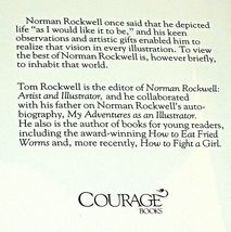 The Best of Norman Rockwell Hard cover Book AA20- CP2172 Vintage image 10