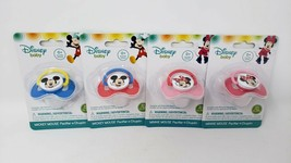 Disney Baby Mouse Pacifier & Chupon - New - $5.99