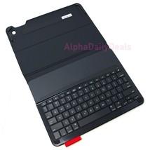 Logitech Type+ Ultrathin Keyboard Folio Case iPad Air 2 920-006912 Black - $27.99