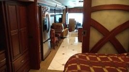 2012 Itasca ELLIPSE 42QD Class A For Sale In New Sharon, IA 50207 image 6
