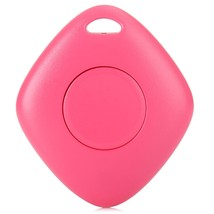 IT 02 Bluetooth V4.0 Anti-Lost Alarm Tracer Remote(PINK) - $25.09 CAD