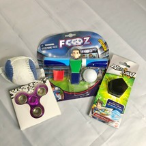 Boys Easter Basket Bundle with Various Fun items NEW (EB3) - $19.75