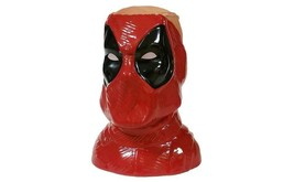 Chia Pet Deadpool - Marvel, Decorative Pottery Planter - ₹1,651.21 INR