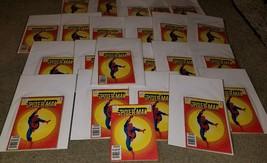Marvel Comics Spider-man 1 NM+ mini-magazine book copper 1987 Rare Low P... - $13.99