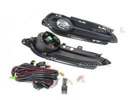 Spot Fog Light Lamp Kit For Honda Hrv HR-V / Honda Vezel 2015 - $118.92