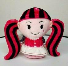 "Nwt Hallmark Itty Bittys 5"" Monster High Draculaura Plush Stuffed Toy Retired - $9.85"